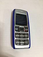Мобильный Телефон Nokia 1600 синий  Б\У
