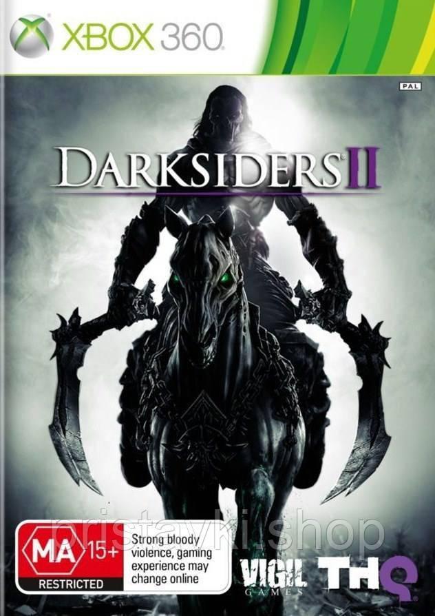 Darksiders 2 XBOX 360 / XBOX ONE