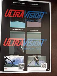 Плівки хамеліон UltraVision