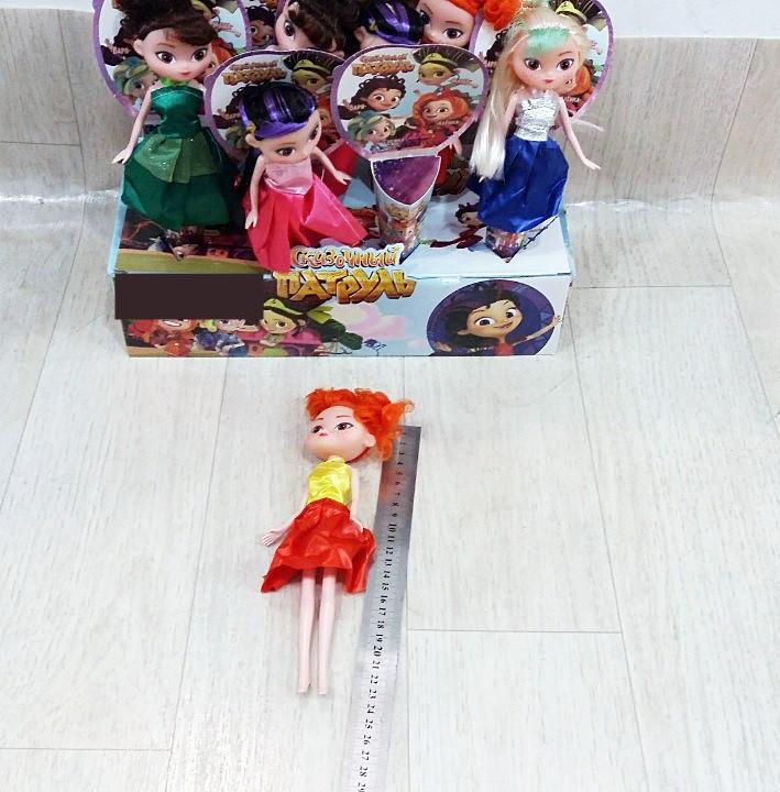 """Ляльки """"Казковий патруль"""""""
