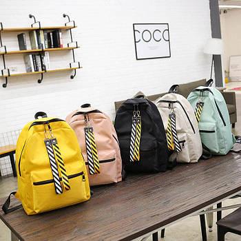 Виды рюкзаков и их особенности