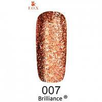 FOX Brilliance 007 6 ml