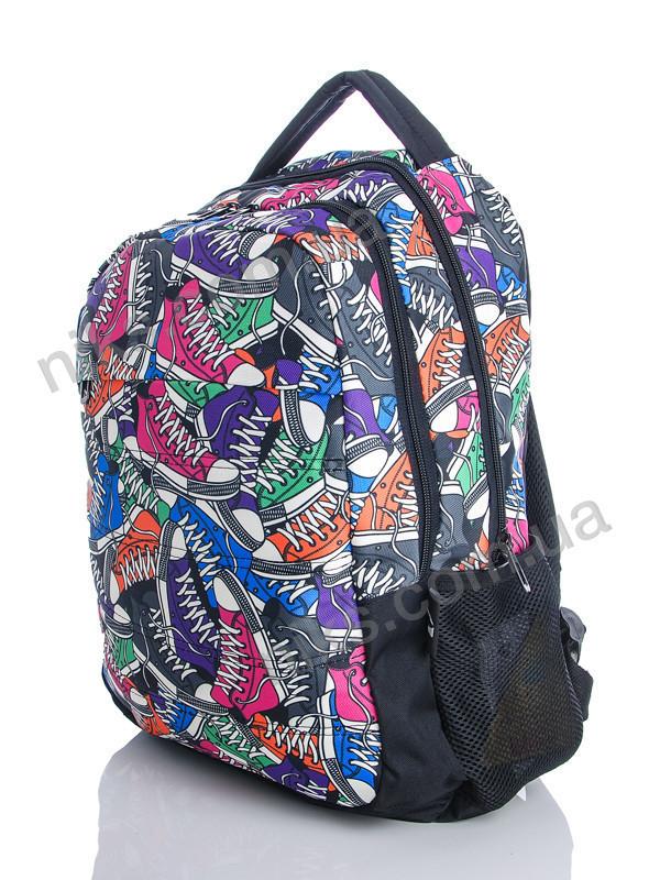 Рюкзак детский школьный, для девочек 45*32  Back Pack