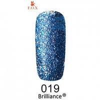 FOX Brilliance 019 6 ml