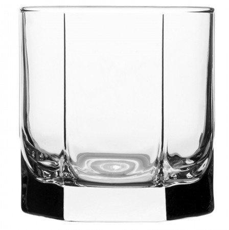 Танго набор стаканов Pasabahce 6шт 235мл виски  42943*6