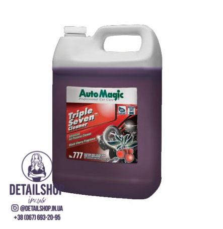 Auto Magic Triple Seven Универсальный концентрированый очиститель