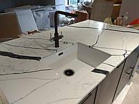 Столешница из кварцита АВАНТ 7300