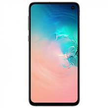 Смартфон Samsung Galaxy S10e G970U 6 / 128GB 1 sim чёрный
