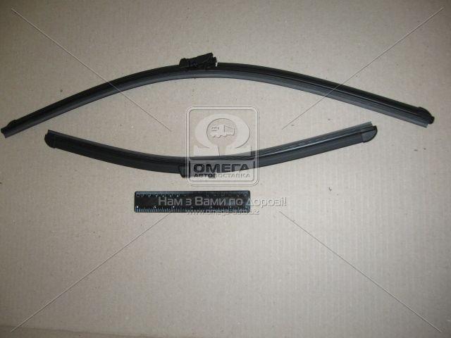 Щетка стеклоочистителя 600/550 TWIN 543 (пр-во Bosch) (арт. 3397001543)