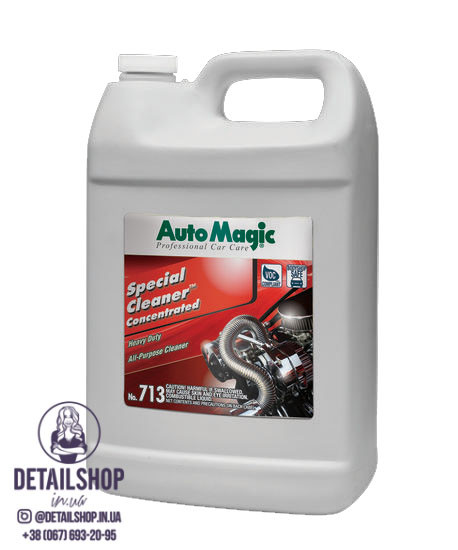 Auto Magic Special Cleaner Многоцелевой очиститель