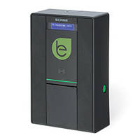 Зарядные станции WallBox Be-W T2 22 кВт. R-Fid, Energy Meter