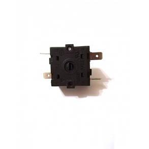 Переключатель для обогревателя, электрокамина на 4 выходов, фото 2