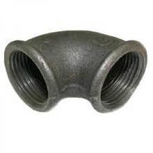 Угольник чугунный 40мм В-В ГОСТ 8946-75