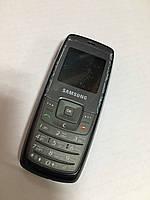 Мобильный Телефон Samsung C140 черный Б-У