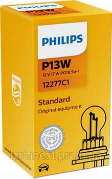 Автолампа 13W PHILIPS PS 12277 C1