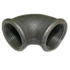 Угольник чугунный 50мм В-В ГОСТ 8946-75
