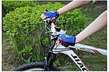 Рукавички велосипедні, велоперчатки, фото 2