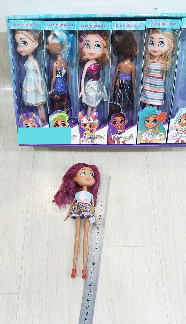 Набор кукол Hairdorables