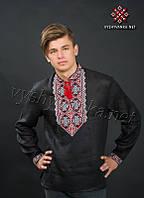Мужская вышиванка 2063-в, фото 1