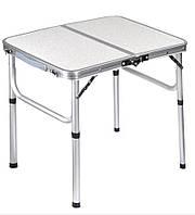 Стол складной для пикника, рыбалки, туризма. Weekender PC1660. 60х46см Легкий и надежный!