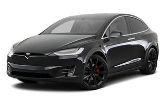 Тюнинг Tesla Model X (2015+)