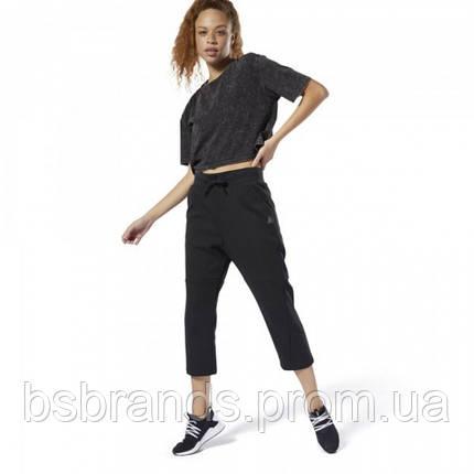 Женские капри Reebok DANCE 7/8 (АРТИКУЛ: DU1694 ), фото 2
