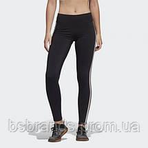 Леггинсы женские adidas BELIEVE THIS 3-STRIPES (АРТИКУЛ:CW0494), фото 2