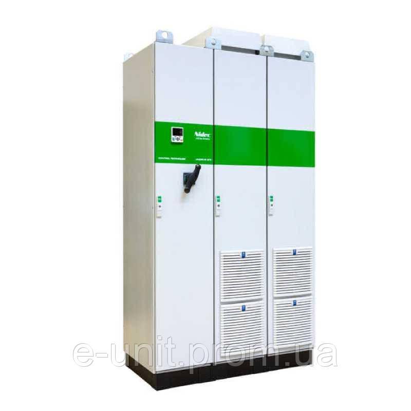 Электропривод шкафного исполнения серии DFS