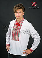Мужская вышиванка 2014, фото 1