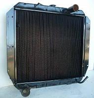 Радиатор ЗИЛ-133ГЯ системы охлаждения