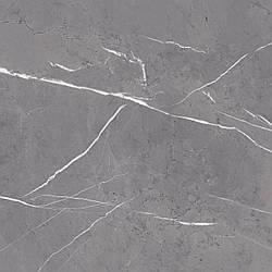 Плитка для підлоги Majesty сірий 595x595x11 мм