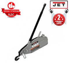 Монтажно-тяговая лебедка JET JG-150A