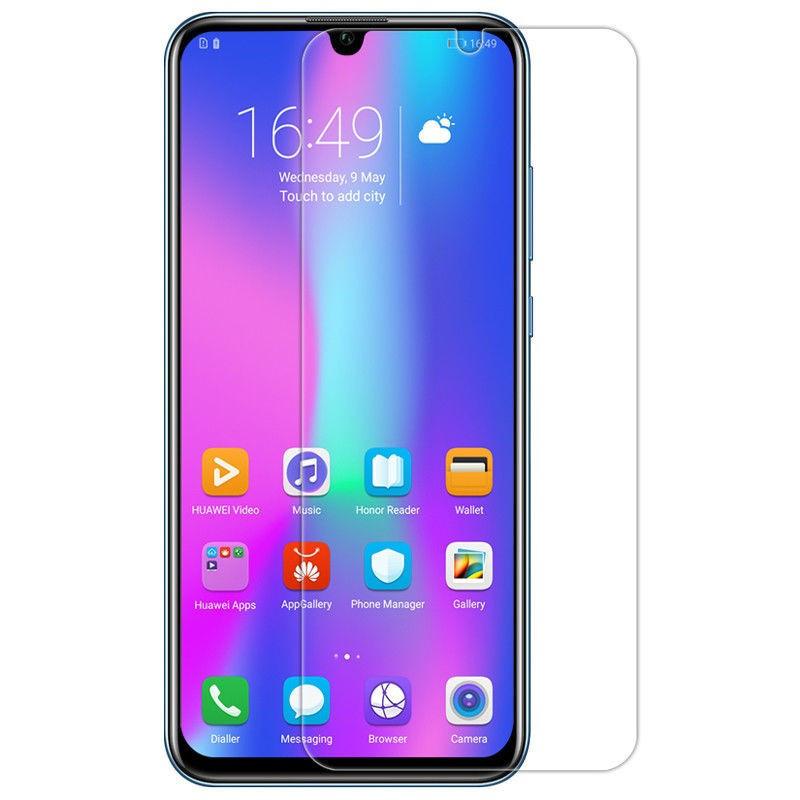 Защитное стекло для Хуавей P Smart 2019 / Tempered glass for Huawei P Smart 2019