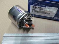 Датчик уровня топлива ХЮНДАЙ Ix35/ТУКСОН/КИА Sportage 04- (пр-во Mobis) (арт. 944602)