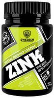 Витамины и минералы Swedish Supplements Zink (90 таб)