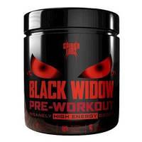 Предтренировочный комплекс Spider Labz Black Widow (300 г) (104814) Фирменный товар!