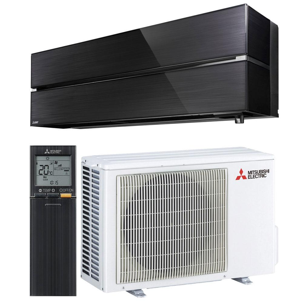 Настенный инверторный кондиционер MITSUBISHI ELECTRIC MSZ-LN50VGB-E1/MUZ-LN50VG-E1
