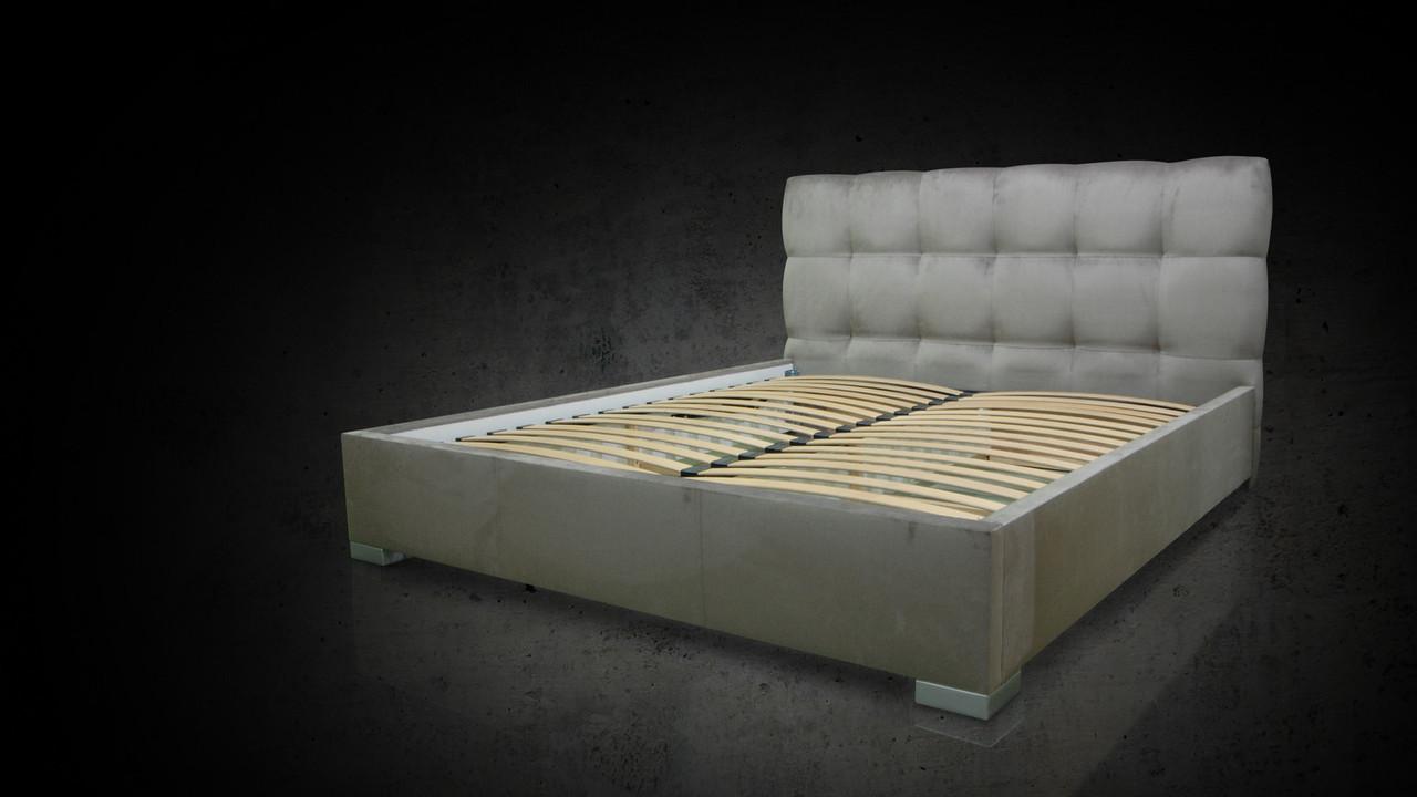 Кровать с подъемным механизмом Далас 2000х1800 см