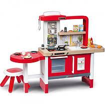Кухня детская Smoby интерактивная Тефаль Эволюшн Гранд Шеф Tefal Evolutive Grand Chef 312301
