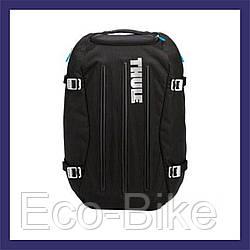 Дорожная сумка Thule Crossover 40L Duffel Pack Black