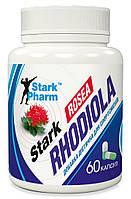 Антиодаксидант Stark Pharm Rhodiola rose 400 мг (60 капс)