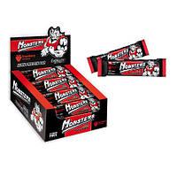 Батончики Monsters Strong Max 80 (80 г) x 20шт)