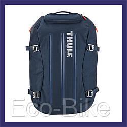 Дорожная сумка Thule Crossover 40L Duffel Pack Dark Blue
