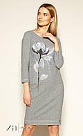 Женское платье Peonia Zaps. Коллекция осень-зима 2019-2020