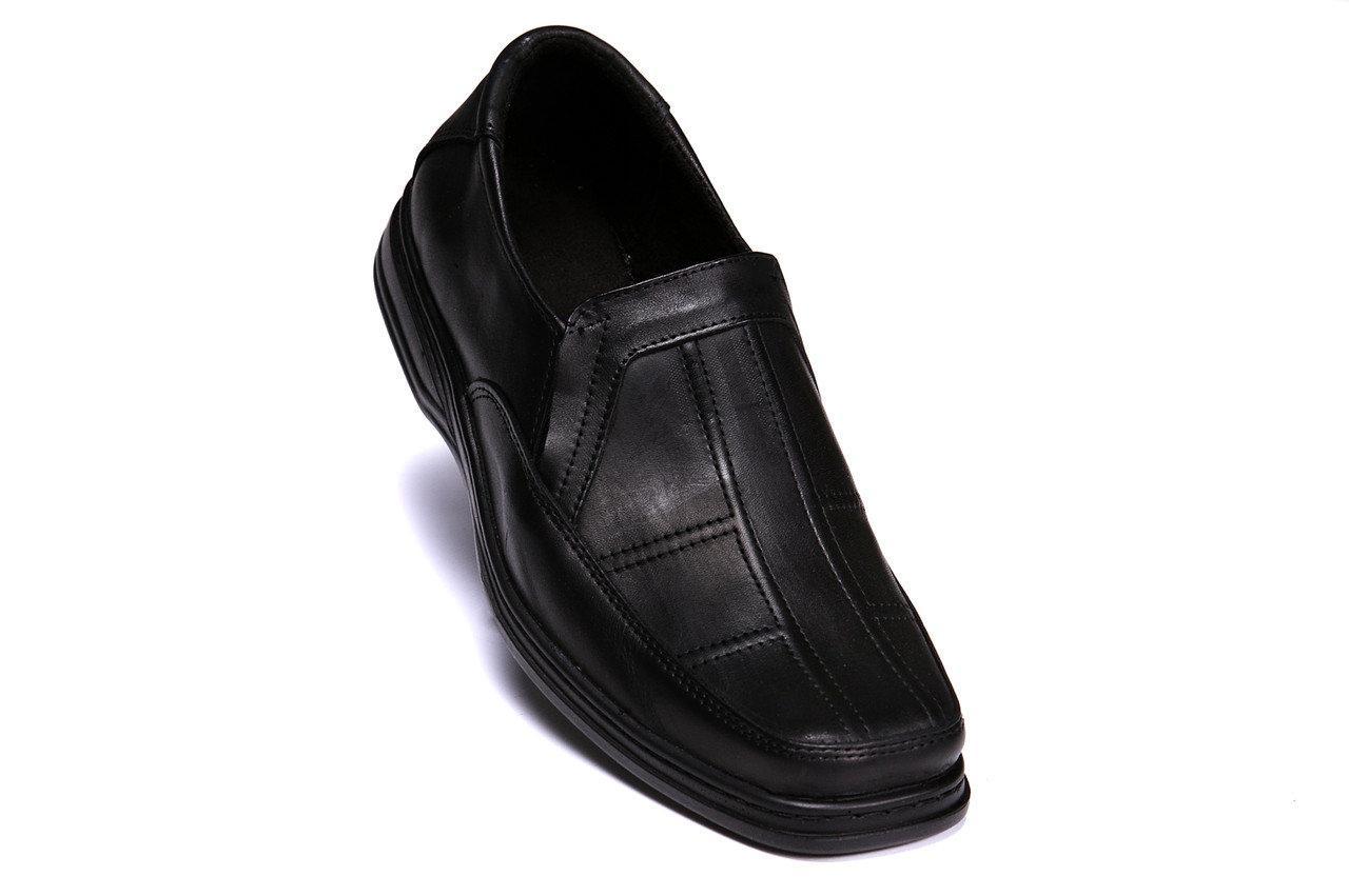 Туфли мужские кожаные Leon Clasic shoes