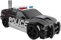 Машинка Полиция Инерционная