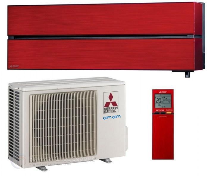Настенный инверторный кондиционер MITSUBISHI ELECTRIC MSZ-LN60VGR-E1/MUZ-LN60VG-E1