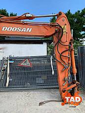 Колесный экскаватор Doosan DX 160 W (2010 г), фото 2