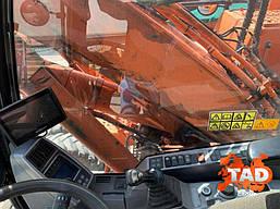 Колесный экскаватор Doosan DX 160 W (2010 г), фото 3