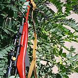 Снайперська Гвинтівка Мосіна макет з дерева, фото 3